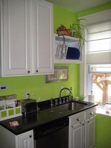 trend warna cat terbaik  dapur agan