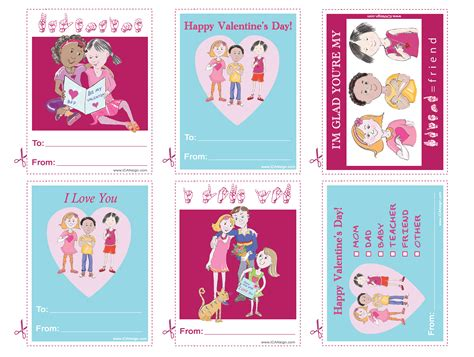 free valentines day card free valentine s day printables baby sign language