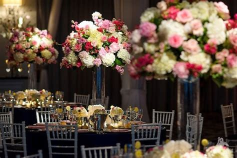 Wedding Wednesday: Pink Whimsy   Beautiful Blooms