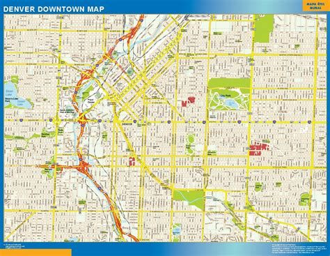 seattle vinyl map denver downtown map canada wall maps