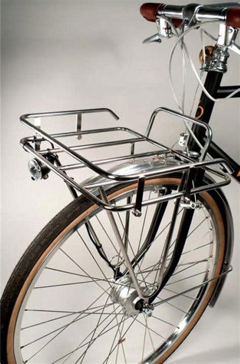 Velo Bike Rack by Velo Orange Porteur Bike Rack Cool Tools