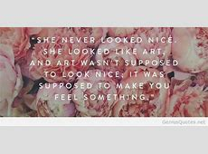 She never looked nice quote instagram Instagram Quotes About Love