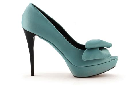 a hue for you pale blue platform wedding shoes wedding