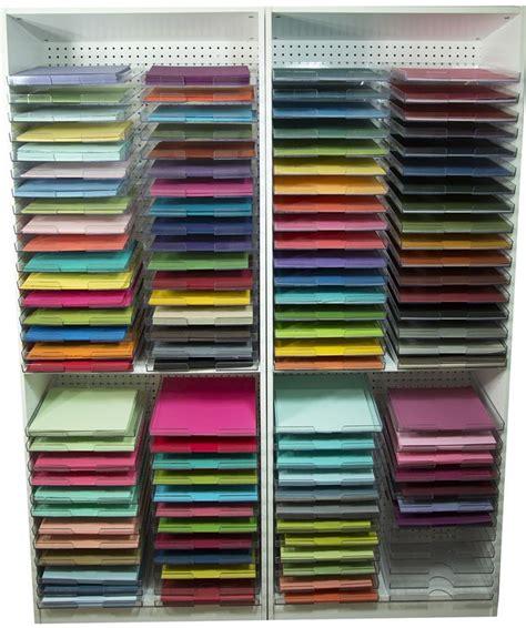 paper craft storage solutions paper storage solution craft store