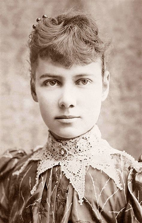 ten days in a mad house books shoutout to nellie bly who became the today