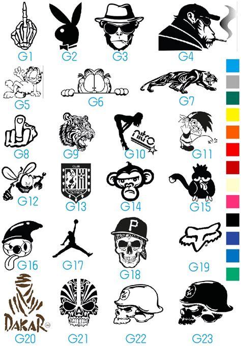 Stickers Para Autos stickers para autos imagui