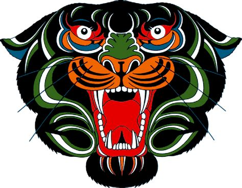 traditional tiger tattoo designs traditional designs