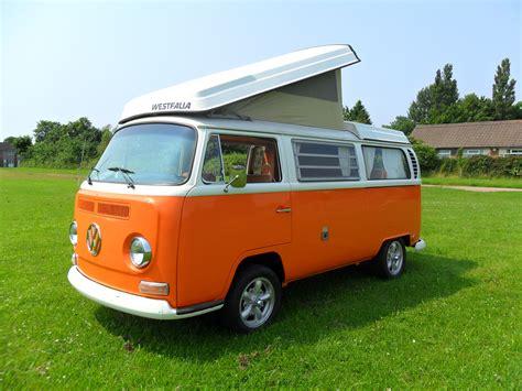 Vw Camper Upholstery Stunning Vw 1969 T2 Westfalia Volkswagen Camper And