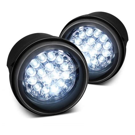 led fog lights spyder 174 led fog lights