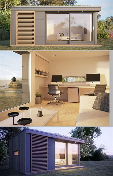 backyard offices pinterest the world s catalog of ideas