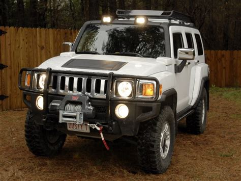 hummer weight hummer x forum view topic h3 curb weight with quot stuff quot