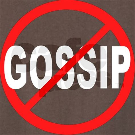 how to stop the gossip stop gossiping quotes quotesgram