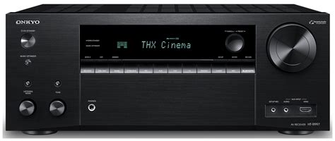 hts9800thx onkyo 7 1 channel thx home theater system karl s