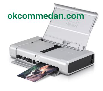 Printer Epson Di Medan jual canon printer ip 100 portable bergaransi toko