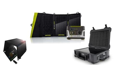 solar generator reviews best solar generator reviews the best generator