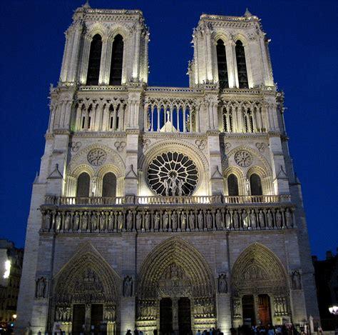 notre dame france travel cathedral notre dame de paris paris