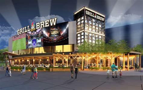 hollywood city news universal citywalk adding nbc themed sports bar orlando