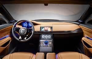 Jaguar C X17 Price Jaguar F Pace 5 Claves Sobre El Futuro Suv De Jaguar