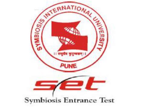 Symbiosis Mba Admission Procedure by Symbiosis Entrance Test Set 2014 Careerindia