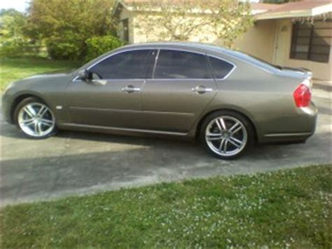 infiniti m35 2006 for sale infiniti m35 2006 for sale by owner in miami fl 33138
