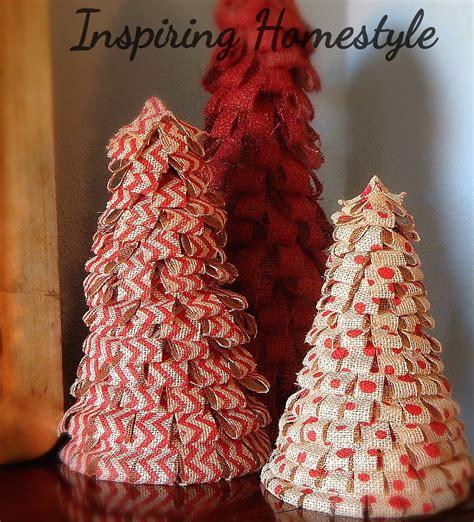 how to make a burlap christmas tree best 25 burlap tree ideas on burlap decorations burlap