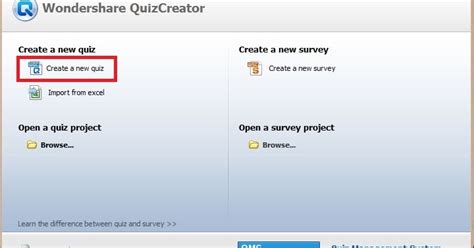 membuat quiz creator online cara membuat soal interaktif dengan wondershare quiz