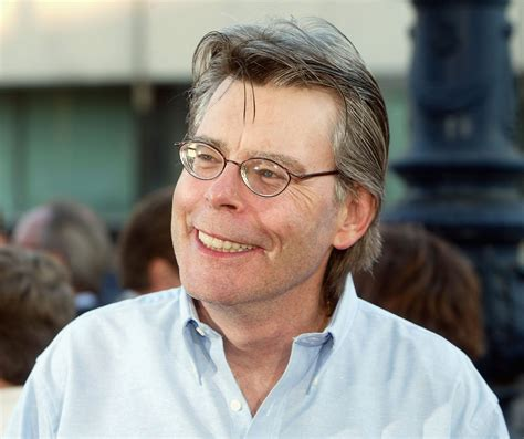 Setephen King stephen king stephen king photo 20117308 fanpop
