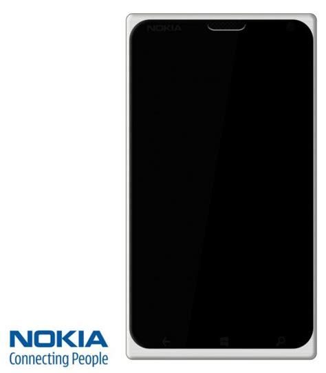 Nokia Lumia Eos nokia lumia eos pureview phone runs windows phone blue