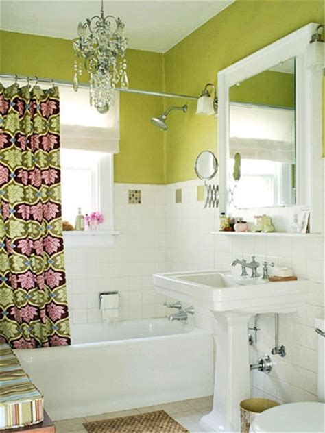 Curtains Pink And Green Ideas 13 Best Images About Small Bathroom Ideas On Pedestal Small Bathroom Designs And