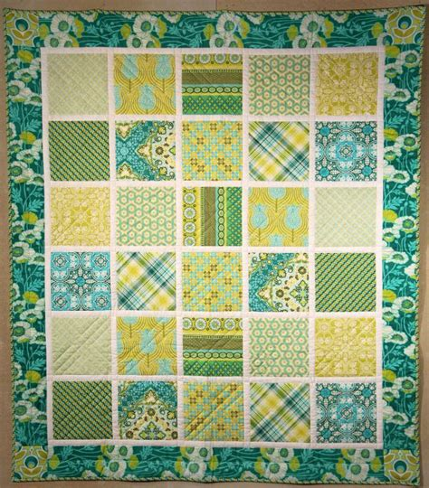 Learn How To Quilt by You To See Notting Hill Quilt By Gail Kessler