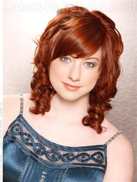 haircolor trend 2014 15 how to wear maintain babylights 10 shades of copper hair that will color you red hot