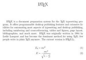 latex tutorial pdf for beginners latex wikipedia