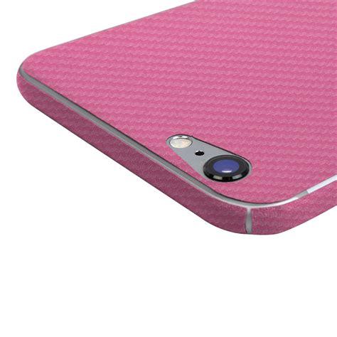 Garskin Skin Protector Apple Iphone 6 6s Plus 5inc 3m Car skinomi techskin apple iphone 6s plus pink carbon