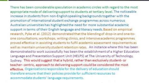 essay structure uts essay writing university of technology sydney