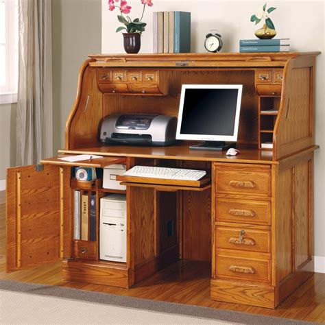 best desk designs oak roll top computer desk design minimalist desk design