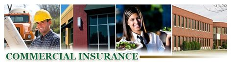 Commercial Insurance Landis Insurance Services