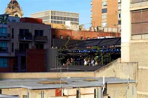 melbourne roof top bar loop project space bar and loop roof hidden city secrets