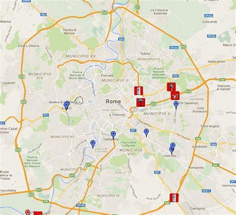 autovelox mobili autostrada autovelox roma 2016 mappa e lista nuovi elenco punti