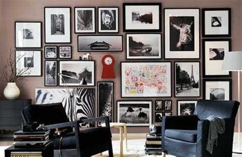 wall frame ideas claire crisp diy wall of art