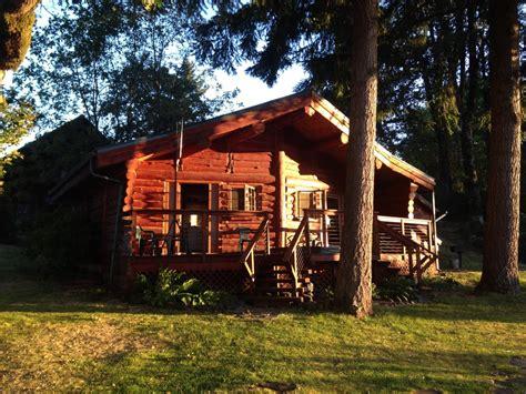 Stevenson Cabins by Columbia Gorge Riverside Lodge Hotels 200 Sw Cascade Ave Stevenson Wa United States