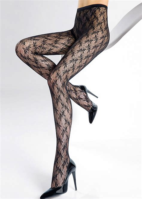 lace tights mantoux miranda lace tights in stock at uk tights