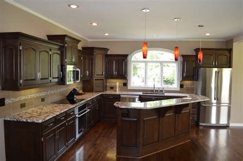 6 best kitchen cabinet remodeling ideas remodeling your kitchen on a budget