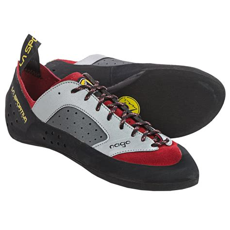 climbing shoes for la sportiva nago climbing shoes for save 39