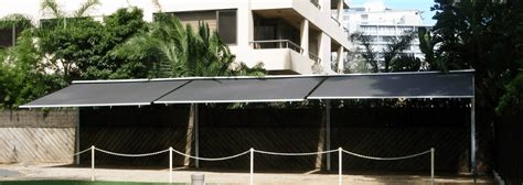 Coolabah Awning by Folding Arm Awnings Melbourne Retractable Awning