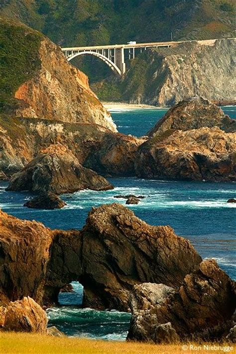Pch Big Sur - big sur coast pacific coast highway 1 california pinterest