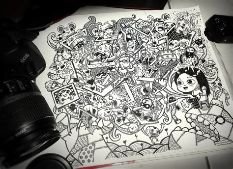 doodle means in tagalog doodle a photographer by leimelendres on deviantart