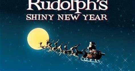shiny new year reviews rudolph s shiny new year
