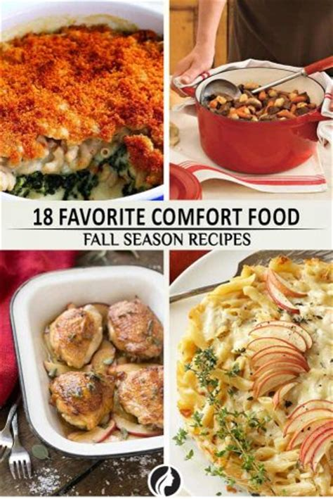 favourite comfort food 18 favorite comfort food recipes to stay healthy during