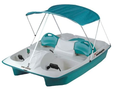 sun dolphin paddle boat weight capacity sun dolphin sun slider 5 seat pedal boat with canopy teal