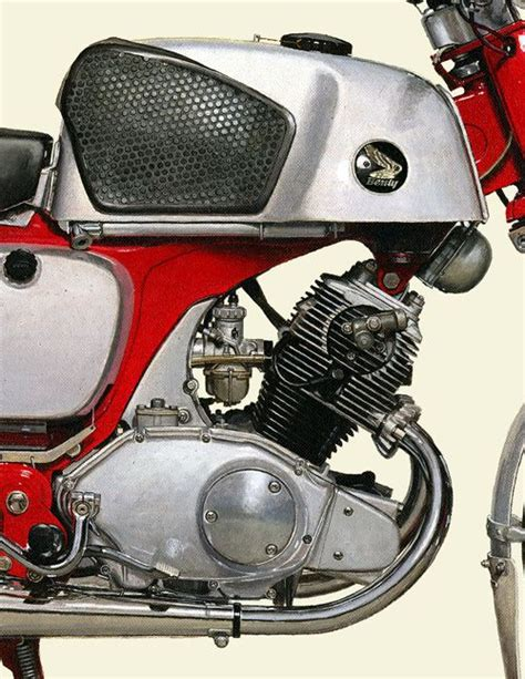 Retro Motorrad A2 by Japanese Motorcycle A2 Sized Collectors Edition Print